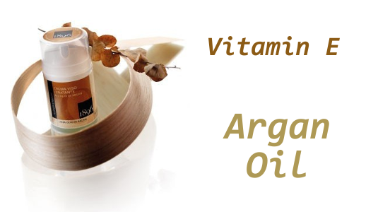 Argan Oil Line