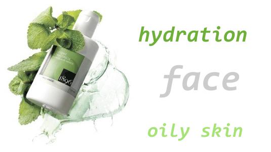 Oily Skin Line